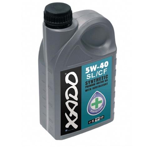 Xado atomic oil 5w 40 sl cf price buy in europe reviews for Bulk motor oil prices