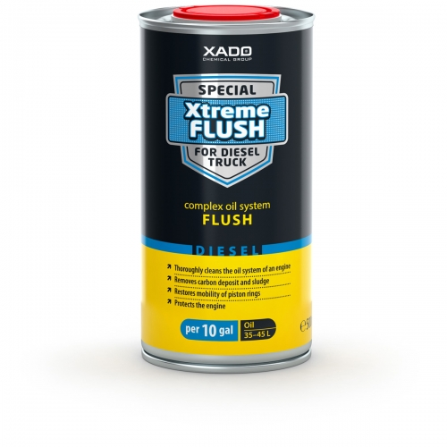 Xtreme flush price buy in europe reviews opinions for Bulk motor oil prices